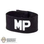 Armband: DiD MP Brassard