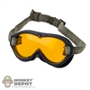 Goggles: DiD WWII Yellow Tinted Mask