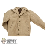 Coat: DiD WWII US M41 Field Jacket