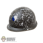 Helmet: DiD Metal 29th Infantry Marked