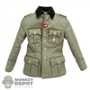 Tunic: DiD M40 Tunic w/Party Badge
