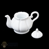 Pot: DiD White Tea Pot