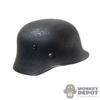 Helmet: DiD German M35 Helmet (Metal)