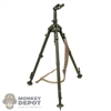 Stand: DiD MG34 Anti-Aircraft Tripod Mount (Metal)
