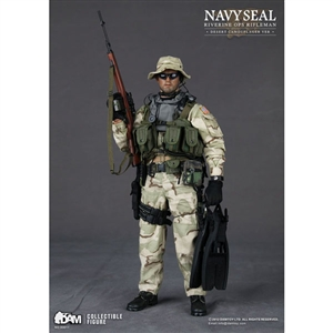 DAM US Navy SEAL Rifleman (DAM-93011)