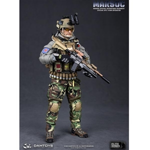 DAM MARSOC Marine Special Operations Regiment Special Ops Team Operator (78007)