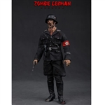 DAM Zombie German - SS Soldier Pvt Jakob (93031)