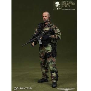 DAM Navy Seal Reconteam Leader (93009)
