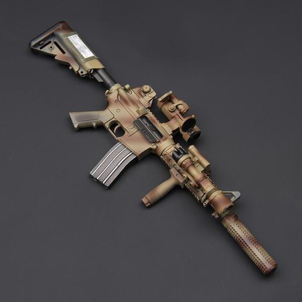 Monkey Depot - Uniform Set: Very Hot Sniper in Iraq (1010