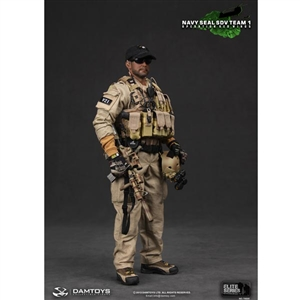 DAM Navy Seal SDV Team1 Operation Red Wings (78008)