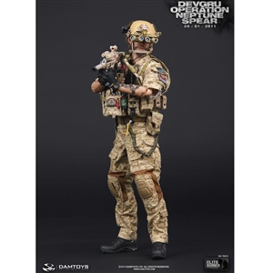 DamToys DEVGRU Operation Neptune Spear (78012)
