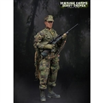 DamToys Marine Corps Scout Sniper (93018)