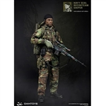 DamToys Navy Seal Recon Sniper (93014)