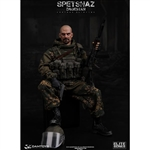 Boxed Figure: DamToys SPETSNAZ In Dagestan (78020)