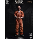 Boxed Figure: DamToys CICF 2014 Exclusive Gangsters Kingdom Side Story – Saxon