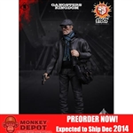 Boxed Figure: DamToys Gangsters Kingdom - Spade J (STGCC) Show Exclusive
