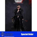 Boxed Figure: DamToys Gangsters Kingdom - Spade 6 (GK008)