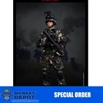 DamToys Chinese PLA Special Forces - Recon (78022)