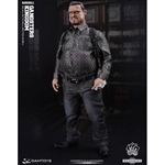 Boxed Figure: DamToys Gang's Kingdom Fat Man (DAM-GK002MX)