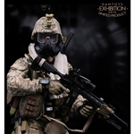 Boxed Figure: DamToys 26th Marine Expeditionary Unit - Exclusive (78027)