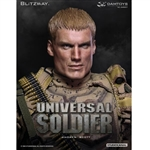 Boxed Figure: DamToys Universal Soldier Andrew Scott (DMS001)
