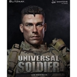 Boxed Figure: DamToys Universal Soldier Luc Deveraux (DMS002)