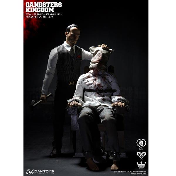 Monkey Depot - Boxed Figure: Hot Heart Terminator 3 T-X