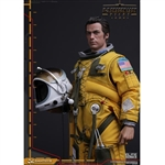 Boxed Figure: DamToys U-2 Dragon Lady Pilot (78030)