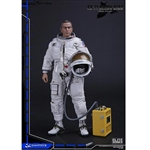 "Boxed Figure: DamToys SR-71 ""Black Bird"" Test Pilot (78032)"