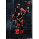 Boxed Figure: VTS The Darkzone Agent Renegade (VTS-VM018)