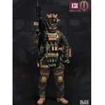 Boxed Figure: DamToys KSK Kommando Spezialkrafte - Assaulter (78037)