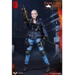 Boxed Figure: VTS The Darkzone Agent - Tracy (R Version) (VM-019R)