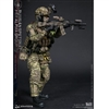 Boxed Figure: DamToys Russian Spetsnaz FSB Alpha Group (Classic Ver) (78047B)