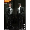 Boxed Figure: DamToys Gangster Kingdom Heart 4 Vincent & Kerr (DAM-GK015)