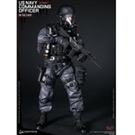 Boxed Figure: DamToys Navy Commanding Officer (78050)