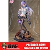 Statue: DamToys 1/7 After-School Arena - First Shot: All-Rounder ELF (DAM-DMF001)