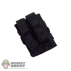Pouch: DAM Double Pistol Mag
