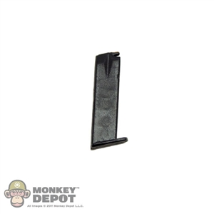 Ammo: DAM 9mm Magazine