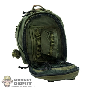 Pack: DAM 1562B Medical Backpack