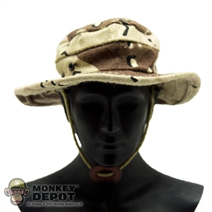 Hat: Dam Desert Cam Jungle