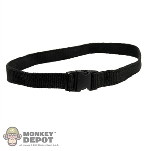 Belt: DAM Duty Black