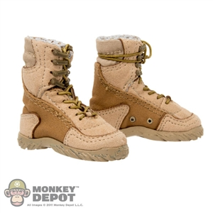 Boots: DAM Toys Oakley Type Cloth