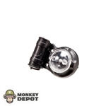 Flashlight: DAM Toys VIP Strob Light
