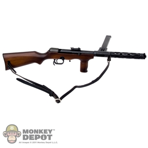 Rifle: DamToys Erma EMP 35 Submachine Gun