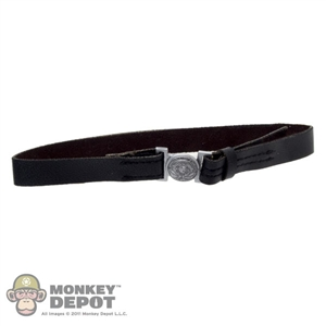 Belt: DamToys German Waffen-SS Officer Black
