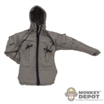 Jacket: DamToys SOF-PCU Level 5 Jacket