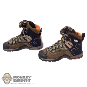 Boots: DAM Toys Fugitive GTX Hiking Boots