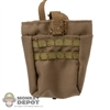 Pouch: DamToys USMC Issue Drop Pouch