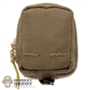 Pouch: DamToys FSBE2 General Purpose