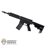 Rifle: DamToys AR-15 Carbine